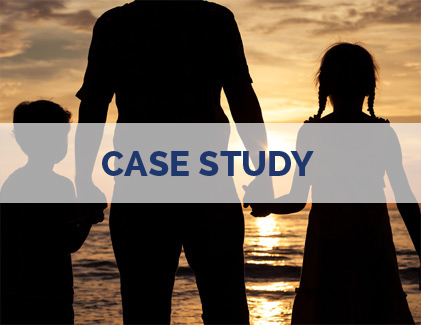 family law case study